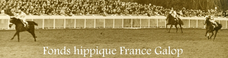 Fonds France Galop, photographie FG_1_017
